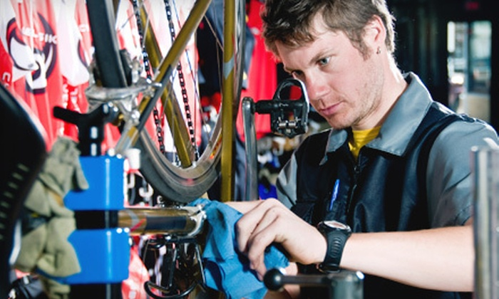 Harpeth Bicycles - Franklin: $99 for a Complete Tune-Up and Overhaul for One Bicycle at Harpeth Bicycles ($275 Value)