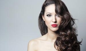 Abigail's Hair Design: A Women's Haircut with Shampoo and Style from Abigail's hair design (55% Off)