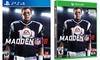 Pre-Order: Madden NFL 18 Standard Edition for PS4 or XB1: Madden NFL 18 Standard Edition for PS4 or XB1