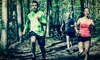 TrailCross Racing - Cultus Lake: Race Entry to TrailCross Chilliwack for One or Two from TrailCross Racing (Up to 51% Off)