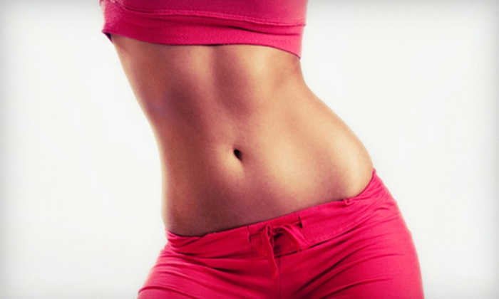 Body Focus Medical Spa and Wellness Center - Colleyville: Laser Body-Slimming Treatments at Body Focus Medical Spa and Wellness Center (Up to 88% Off). Four Options Available.