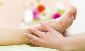 Ankle N Foot Center: $149 for Laser Nail-Fungus Treatment for Both Feet at Ankle N Foot Center ($989 Value)