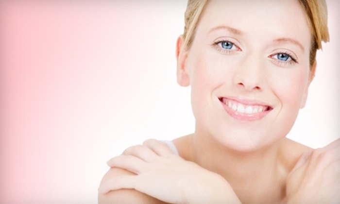 Jacksonville Anti-Aging Institute - Jacksonville: IPL Photo Facial or Laser Spider-Vein Removal at Jacksonville Anti-Aging Institute. Two Options Available.
