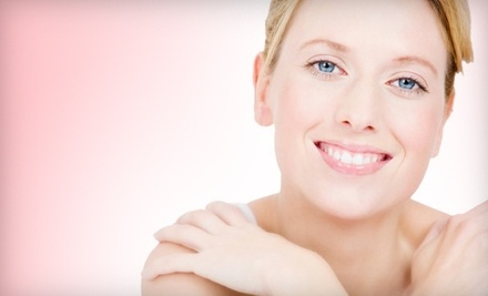 Jacksonville Anti-Aging Institute: LimeLight Photo Facial - Jacksonville Anti-Aging Institute in Jacksonville