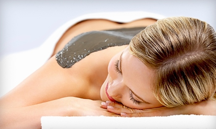 Body Beautiful Spa - San Marcos: $37 for the Set-N-Me-Free Body-Wrap Treatment at Body Beautiful Spa in San Marcos ($75 Value)