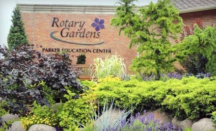 Rotary Botanical Gardens - Rotary Botanical Gardens in Janesville