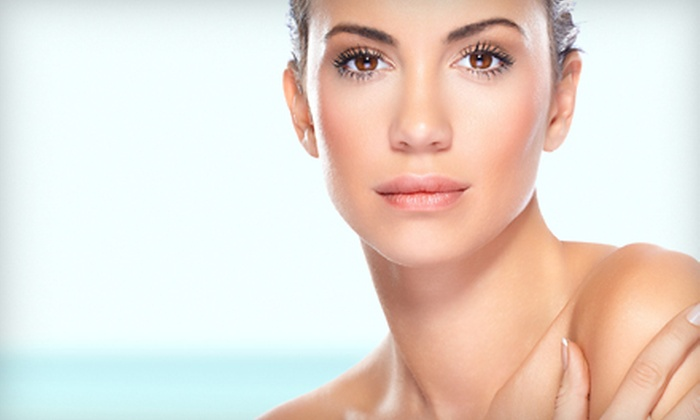 Stemulance: Skincare Sampler Package or Complete Skincare Set from Stemulance (Up to 61% Off)