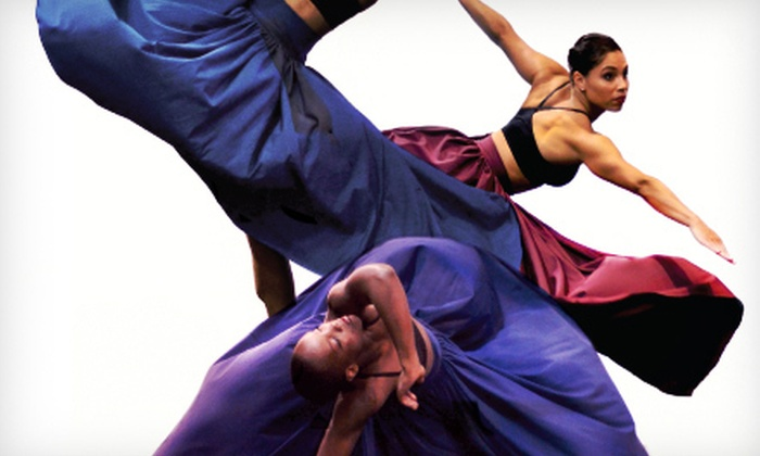 """""""Dynamic Women of Dance"""" - Downtown: $13 for Outing to Dance Show at August Wilson Center for African American Culture on March 9 or 10 (Up to $37 Value)"""