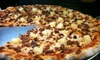 Pizza Pizza N.Y.C. - Manhattan: $7 for $15 Worth of Pizza and Drinks at Pizza Pizza N.Y.C.