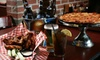 Fireside Crafted Food and Spirits - Powell: $10 for $20 Worth of Pub Fare and Drinks at Wedgewood Pub & Grill in Powell