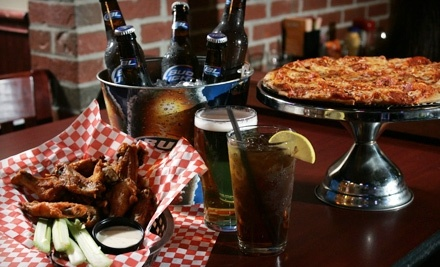 $20 Groupon to Wedgewood Pub & Grill - Wedgewood Pub & Grill in Powell
