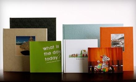 $115 Groupon to Photobook Canada - Photobook Canada in