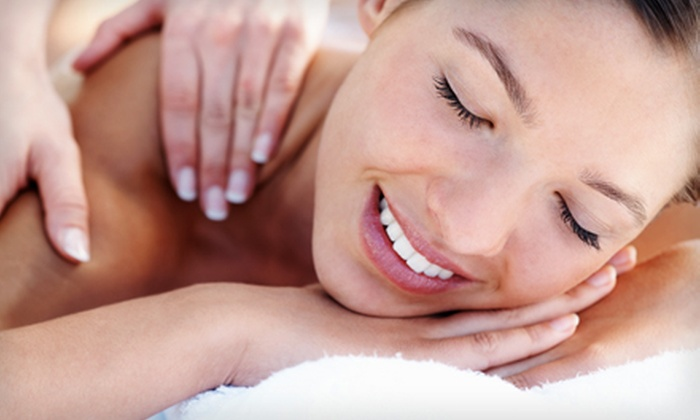 Massage Works - South Quincy: One-Hour Solo or Couples Massage at Massage Works in Quincy
