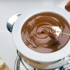 Up to 52% Off Fondue and Wine at Disiac Lounge