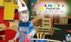 Amaya Papaya - Casselberry: $5 for One Open-Play Admission at Amaya Papaya ($10 Value)