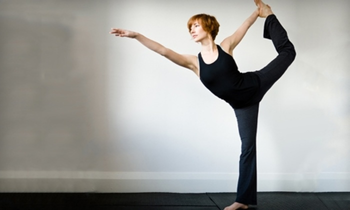 Focus Yoga - Chicago: $30 for a Five-Class Pass to Focus Yoga in Brookfield ($70 Value)
