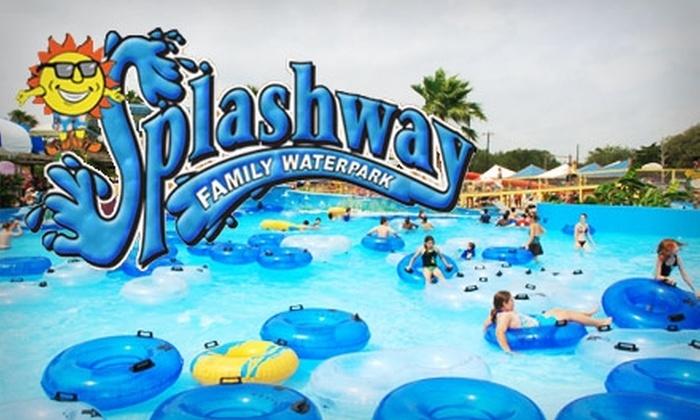 splashway sheridan tx coupons 2019