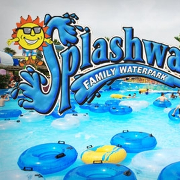 Splashway Family Waterpark In Sheridan Texas Groupon