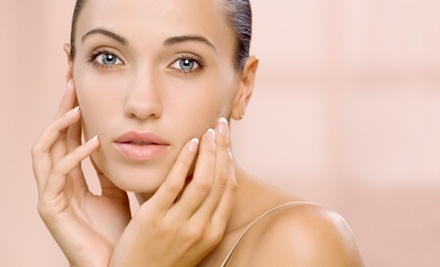 Roxie's The Spa at Riverwood: One 35-Minute Serious Action Facial - Roxie's The Spa at Riverwood in Clayton