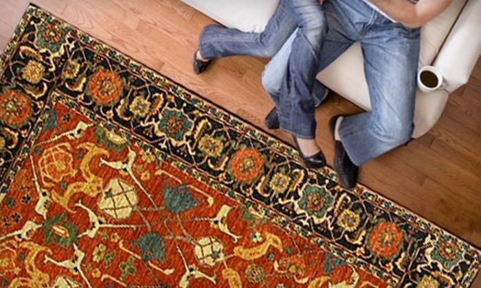 Nomad Rugs - San Francisco: $125 for $250 Toward Handmade Kilims and Oriental Rugs at Nomad Rugs
