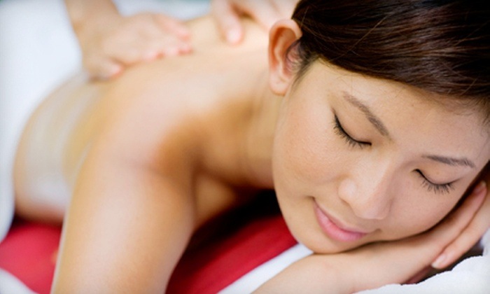 Massage 49 - Southwest Carrollton: $55 for a Signature Massage, Facial Massage, and Chocolate-Mint Mud Mask at Massage 49 in Carrollton ($135 Value)