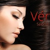 Up to 67% Off Haircut or Facial