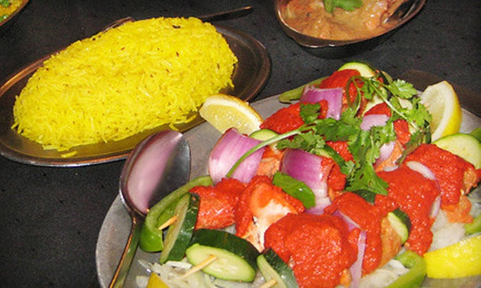Curry's - South London: Indian Fare for Lunch or Dinner at Curry's (Up to 52% Off)