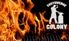 Southwedge Colony Bar and Grille - South Wedge: $10 for $20 Worth of Pub Fare and Drinks at Southwedge Colony Bar and Grill