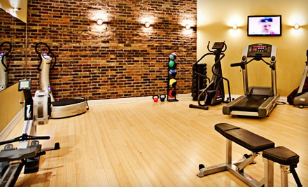60-Min Personal-Training Session and 30-Min Nutritional Consultation (a $130 value) - Lifesource Training Studios in Barrie