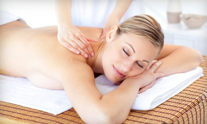 Buzy Body Movement - Sunnyside: One or Two Cold-Laser Treatments and Massages at Buzy Body Movement