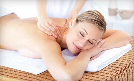 30-Minute Cold-Laser Treatment and a 30-Minute Massage (a $105 value) - Buzy Body Movement in Calgary