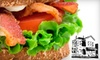 Stellas Kentucky Deli - West Suburb: $6 for $12 Worth of Sandwiches and Drinks at Stella's Kentucky Deli