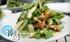 Well Seasoned - Douglas: $32 for One of Three Gourmet Cooking Classes at Well Seasoned in Langley