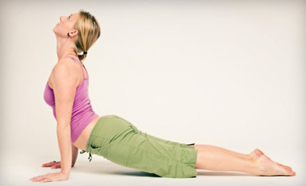 Serene Yoga Studio - Serene Yoga Studio in Winnipeg