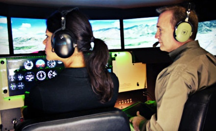 AV Flight Simulation thanks you for your loyalty - AV Flight Simulation in Houston