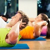 Up to 75% Off Group Fitness Classes in Jersey City