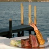 Half Off Seafood at Ophelia's on the Bay in Sarasota