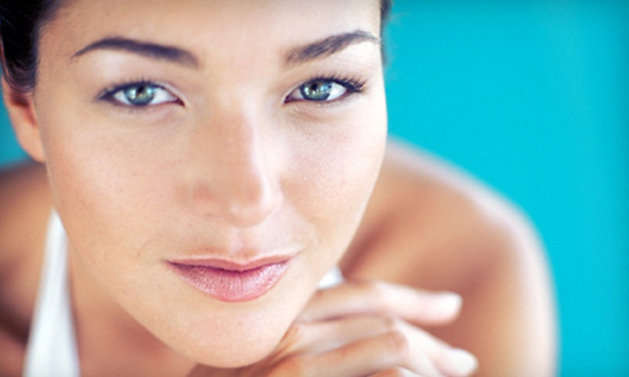 Beautiful Laser Center - Beautiful Laser Center: CO2 Fractional Resurfacing Treatment on One Area or the Full Face at Beautiful Laser Center in Galveston (Up to 73% Off)