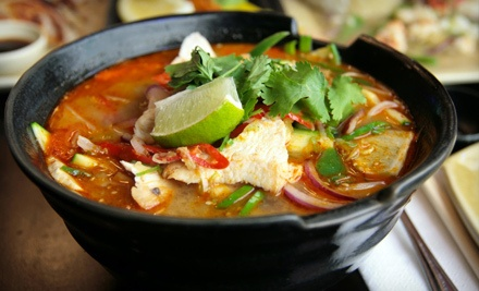 Bloom Menu Prix-Fixe for Two (up to a $55 total value) - Neo Malaysian Kitchen in Tucson