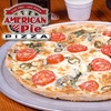 $5 for Pizza at American Pie