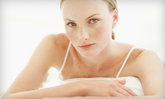 Sally Plink Hair and Skin - Tampa Bay Area: $40 for a Spa Package at Sally Plink Hair and Skin in Seminole ($150 Value)