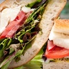 $7 for Gourmet Fare at Blue Dog Cafe