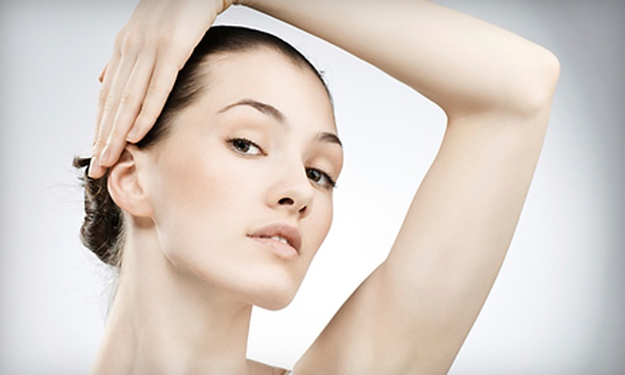 New Image Laser Hair Removal - Reading: Pellevé Wrinkle-Reduction Treatment or Pellevé Wrinkle-Reduction Package at New Image Laser Hair Removal in Reading