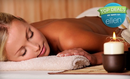 Exfoliating Package (a $90 total value) - La Dolce Vita Spa in Rochester Hills