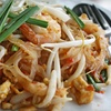 Downtown Pizza AKA Original Tsang - Near North Side: $10 Worth of Pan-Asian Cuisine