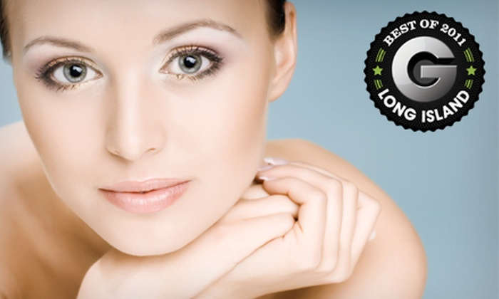 Laser Plus Spa - Multiple Locations: One Thermage Skin-Tightening Treatment on a Small, Medium, Large, or Extra-Large Area at Laser Plus Spa (Up to 76% Off)