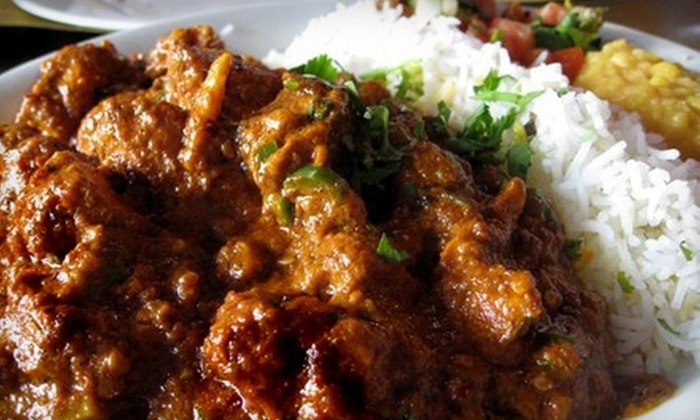 Asbury Fusion - Westlake: $15 for $30 Worth of Indian Fusion Fare and Drinks at Asbury Fusion