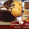 Half Off at Swiss Haus Bakery