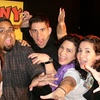 Half Off Comedy Night at Just The Funny Theater