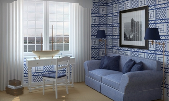 McCorkle Furniture - Durand: $50 for $200 Worth of Furniture and Flooring at McCorkle Furniture